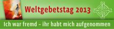 Weltgebetstag am 1. März in Hohenfelde