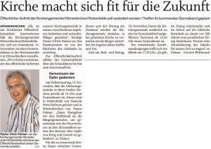 Barmstedter Zeitung vom 10.11.2015