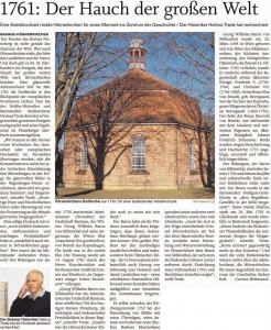 Barmstedter Zeitung vom 23.04.2016