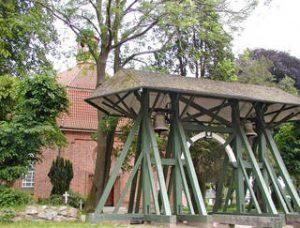 Gottesdienst (2. Sonntag) @ Kirche zu Hörnerkirchen | Brande-Hörnerkirchen | Schleswig-Holstein | Deutschland