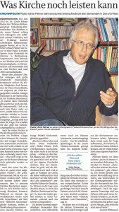 Barmstedter Zeitung vom 20.08.2016