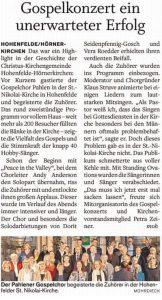 Barmstedter Zeitung vom 05.04.2017