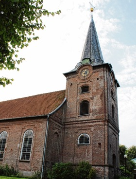 250 Jahre St. Nikolaikirche: Gemeinde sucht Geschichten