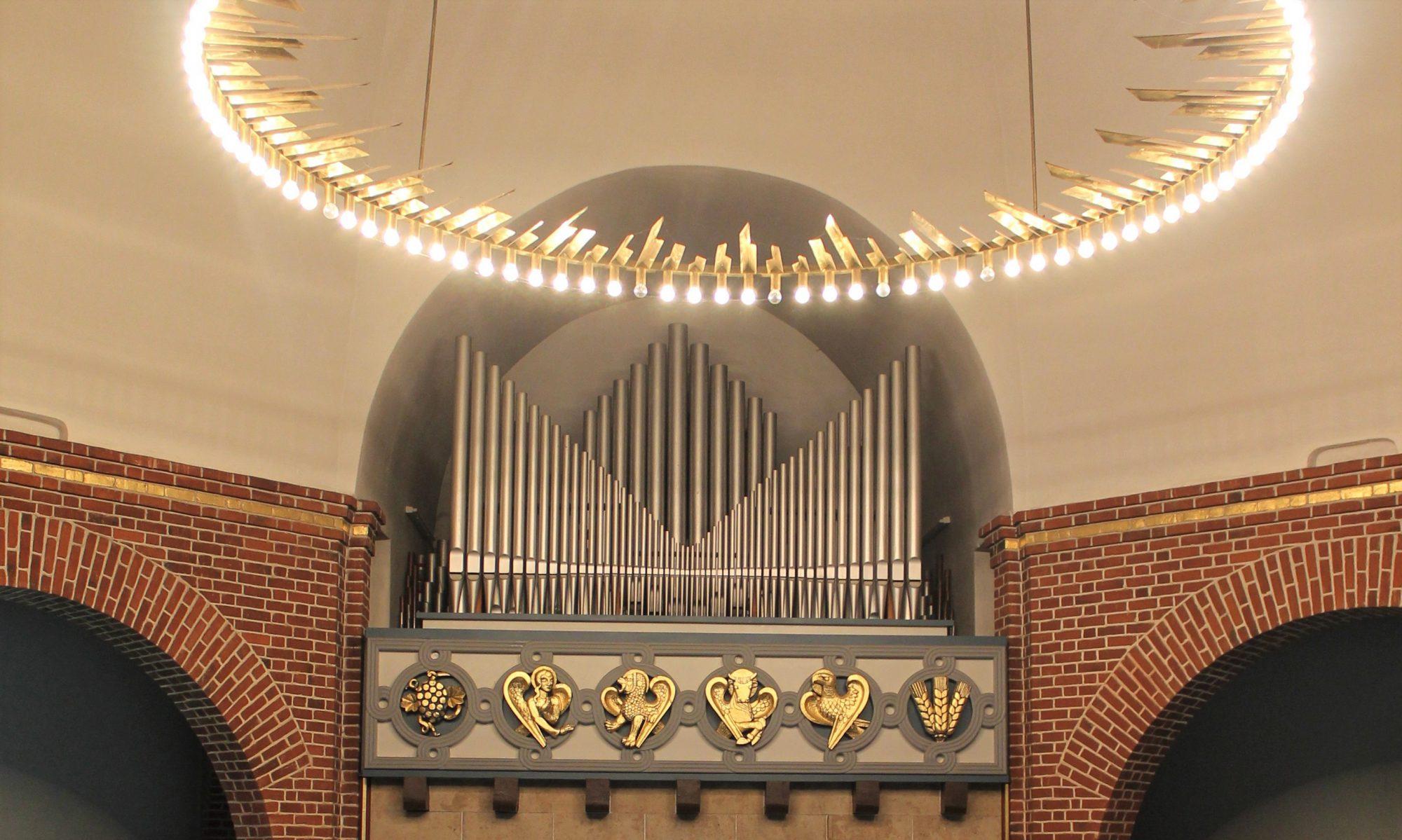 Ev.-Luth. Christus-Kirchengemeinde Hohenfelde-Hörnerkirchen