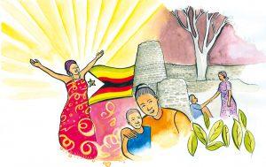 Weltgebetstag der Frauen - Simbabwe @ Kirche zu Hörnerkirchen