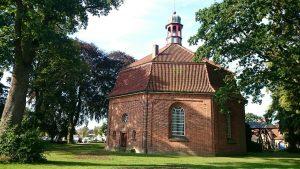 Open Air Gottesdienst @ Kirche zu Hörnerkirchen | Brande-Hörnerkirchen | Schleswig-Holstein | Deutschland