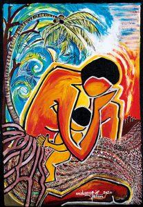 Weltgebetstag der Frauen - Vanuatu @ Kirche zu Hörnerkirchen
