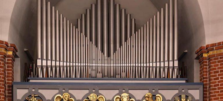 Orgelherbst 2021