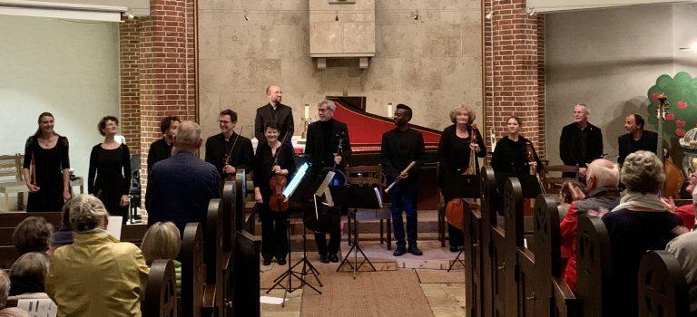 300 Jahre Brandenburgische Konzerte